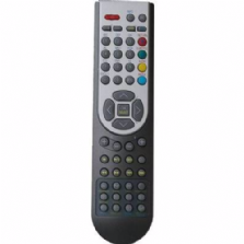 Acoustic Solutions RC1165 LCD15DVD783F LCDW22DVD95FW Remote Control